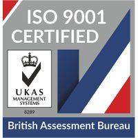 Dickerman ISO 9001